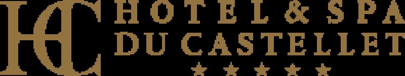 Logo Hotel spa du Castellet