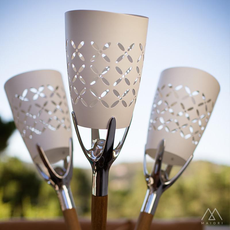 lampe solaire parade Maiori