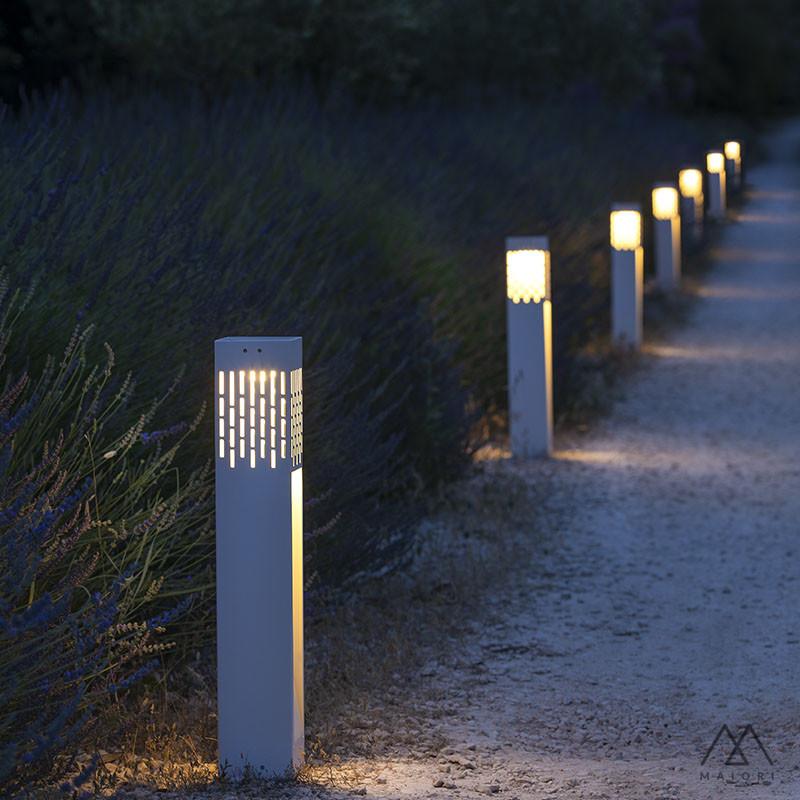 lampe solaire passage maiori