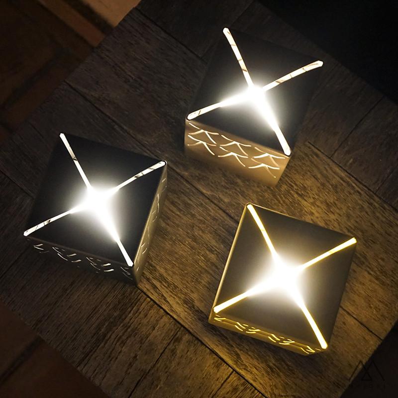 lampe solaire pop maiori