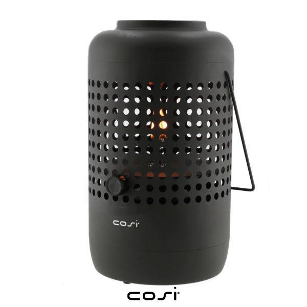 lanterne gaz